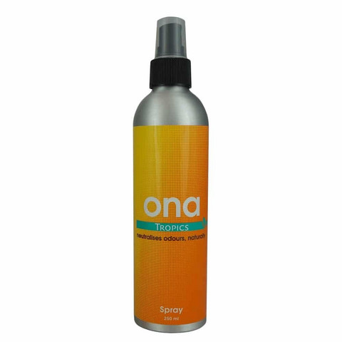 Ona Spray, 250ml - Tropics