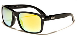 Locs Wayfarer, Sunset Gold