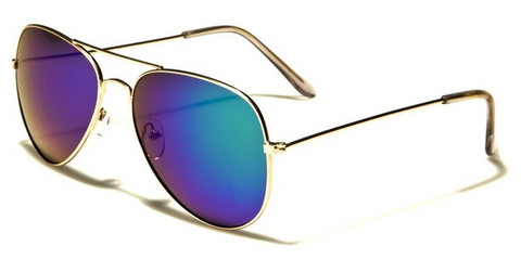 Aviator Midnight Green