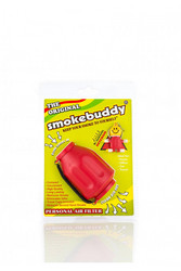 Smokebuddy Original Personal Air Filter Red