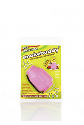 Smokebuddy Original Personal Air Filter Pink