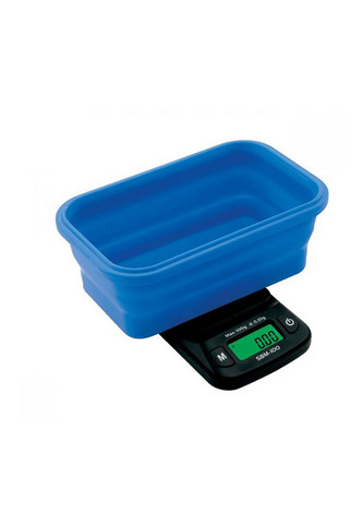 On Balance Mini Silicone Bowl Scale, 0,01-100g