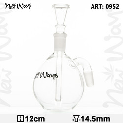 New Ways Drop Precooler, 12cm | 14,5mm