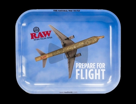 Raw Tray Fly Medium