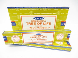Satya Suitsukkeet, Tree Of Life - Nag Champa