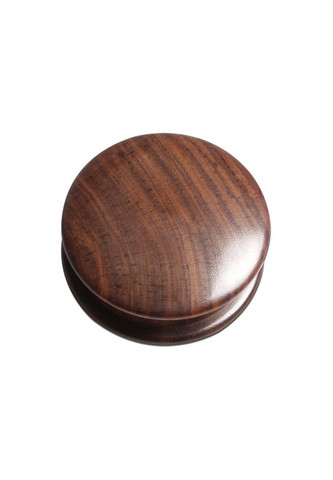 Rosewood Grinder 2-part smooth