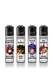 'Clipper' Lighters Tattoo #34
