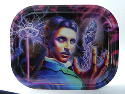 V-Syndicate | High Voltage Rolling Tray Small