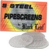 Black Leaf Steelscreens, 20mm (5kpl)