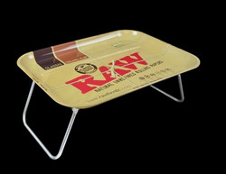 Raw Rolling Tray XXL With Stand