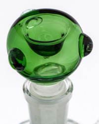GG Precooler 14,5mm w/ shower-perc, green