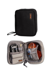 VAPESUITE Vaporizer Bag - Grey