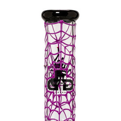 Grace Glass | Spooky Purple, 35cm