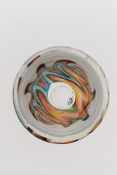 Jelly Joker Swirl Bowl