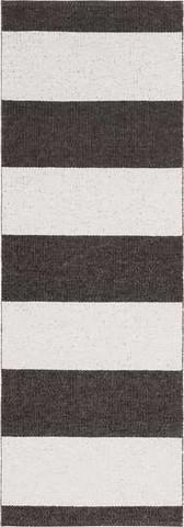 Muovimatto - Horreds mattan Markis, musta