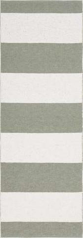 Muovimatto - Horreds mattan Markis, vaaleanvihreä