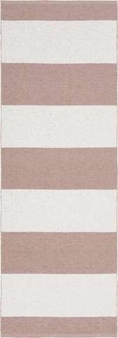 Muovimatto - Horreds mattan Markis, vaaleanpunainen
