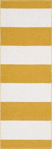 Muovimatto - Horreds mattan Markis, sinappi