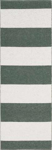 Muovimatto - Horreds mattan Markis, tummanvihreä