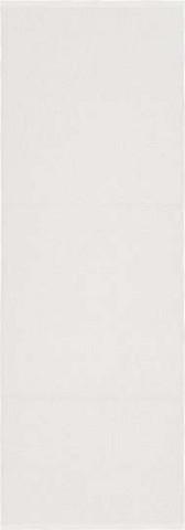 Muovimatto - Horreds mattan Solo, valkoinen