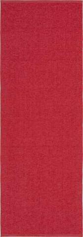 Muovimatto - Horreds mattan Solo, punainen