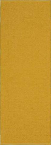 Muovimatto - Horreds mattan Solo, sinappi