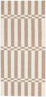 Muovimatto - Horreds mattan Arrow, beige