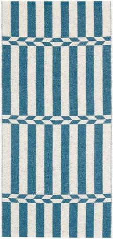Muovimatto - Horreds mattan Arrow, sininen