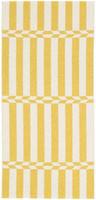 Muovimatto - Horreds mattan Arrow, keltainen