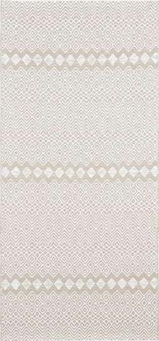 Muovimatto - Horreds mattan Elin, beige