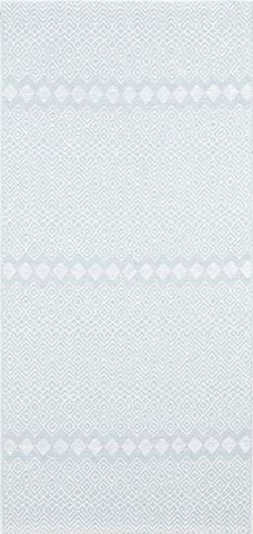 Muovimatto - Horreds mattan Elin, sininen