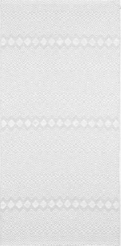 Muovimatto - Horreds mattan Elin, harmaa