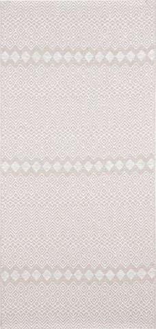Muovimatto - Horreds mattan Elin, pinkki