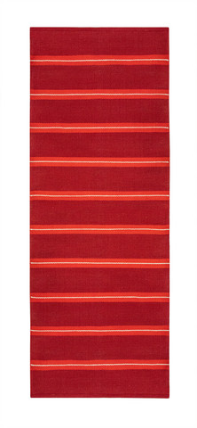 Pispala, punainen