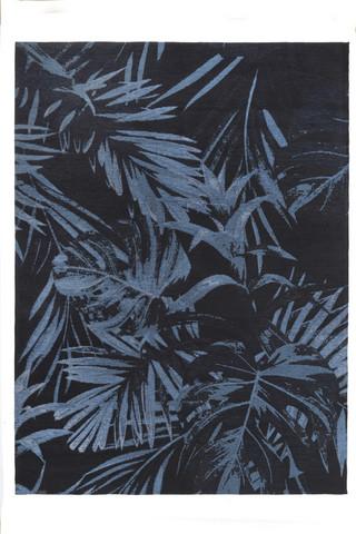 Jungle blue