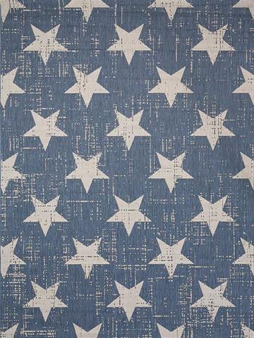 Star, sininen