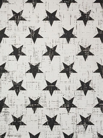 Star, valkoinen
