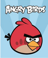 Angry Birds Matto In the Clouds