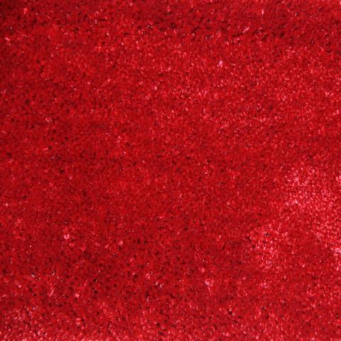 Satine, punainen