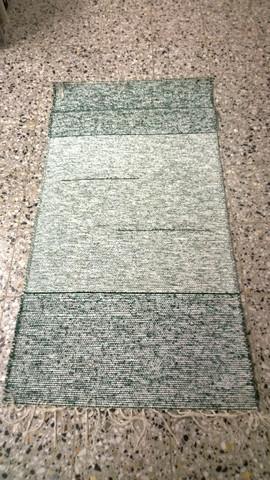 Lp-lankamatto, vihreä