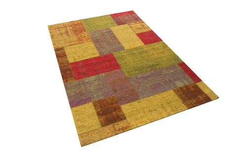 Patchwork, multi