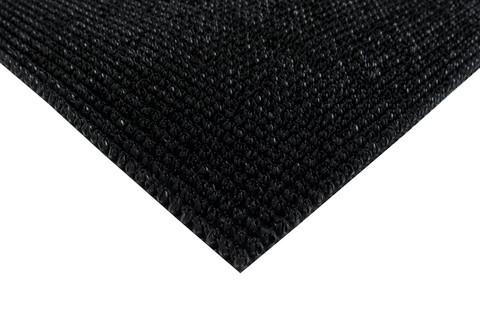 Ruohomatto, musta