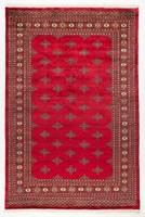 Pakistan, punainen