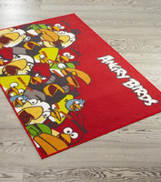 Angry Birds Matto Crowd