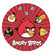 Angry Birds Burst Red