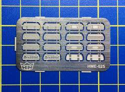 HME-025, Beetle engine valve cover set