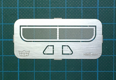 HME-034, Sun visor for Beetle