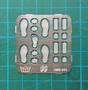 HME-053, MOONEYES foot pedal set