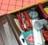 HME-030, Tool box