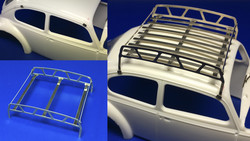 HME-043, Roof rack